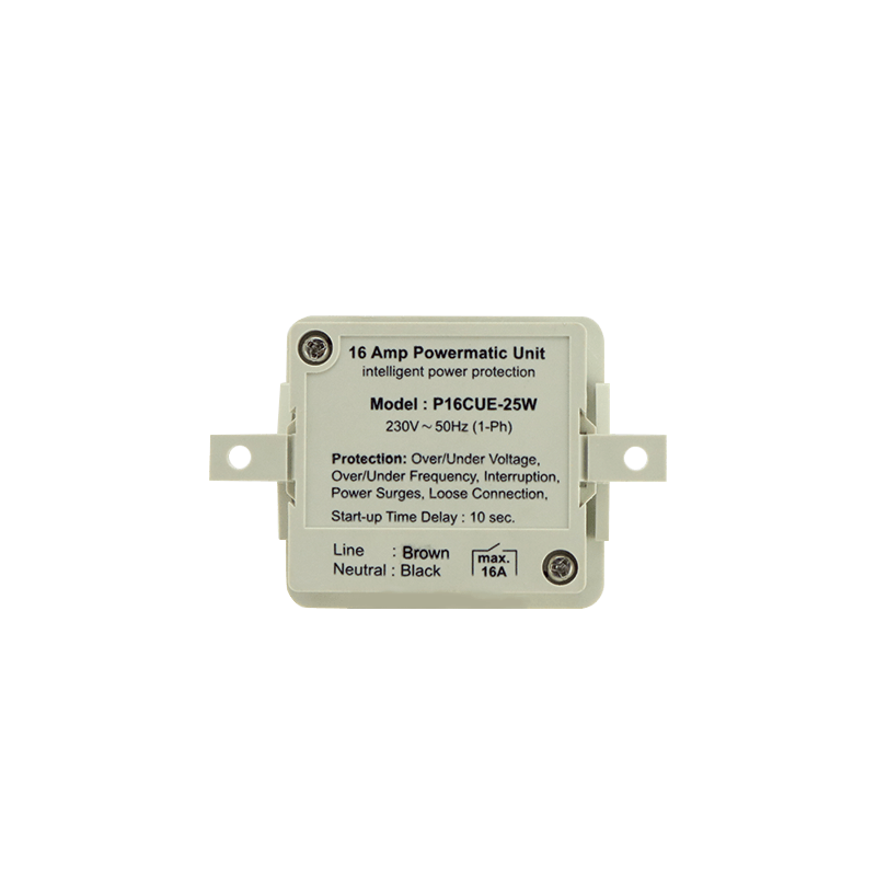 16 Amp Electronics Protection OEM Unit