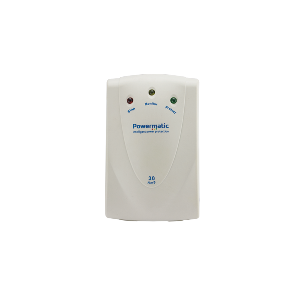 30 Amp Air Conditioner Protection Unit