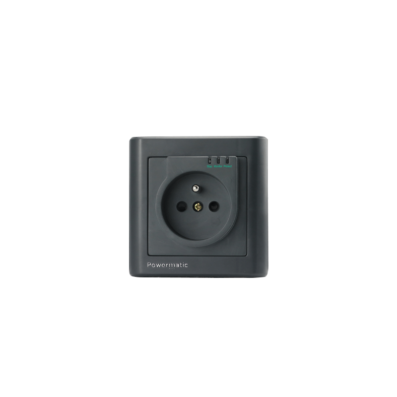 16 Amp Electronics Protection E-Type Socket
