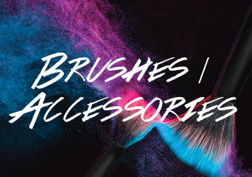 BRUSHES/ACCESSORIES