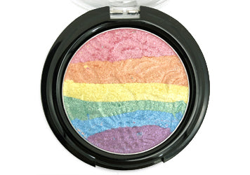 Love is Blind Pressed Highlighter