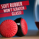 Mini EASY to REACH™ - Magnetic Precision Scrubber - Glass Scrubber