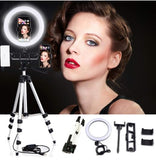 Professional Led Light Kit - light ring