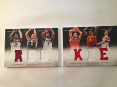 Basketball Cards For Sale