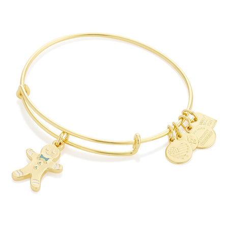 Pulsera Gingerbread