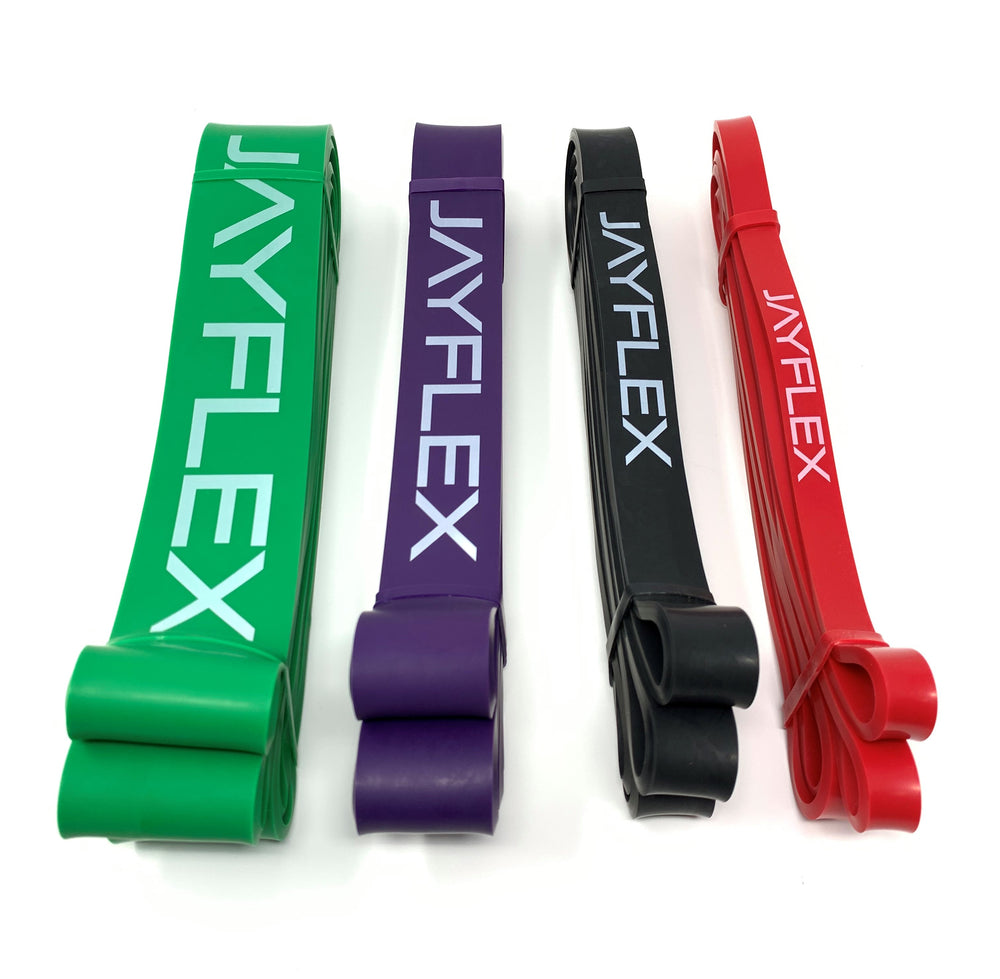 Assistance Bands (4-Pack)