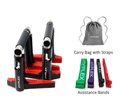 CrossGrips Assistance Bands Bundle