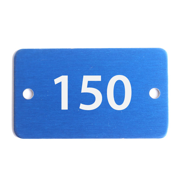 Metal-Number-Tags-Rectangle