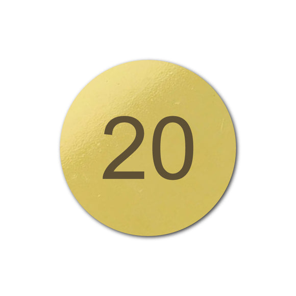 Brass-Number-Tags-Round