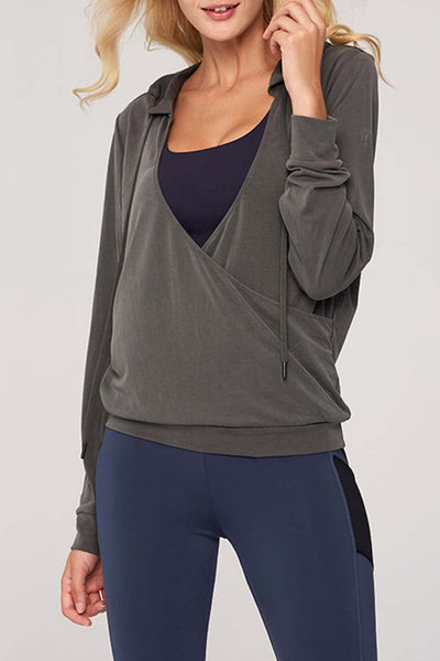 Extra Soft Long Sleeve Hoodie