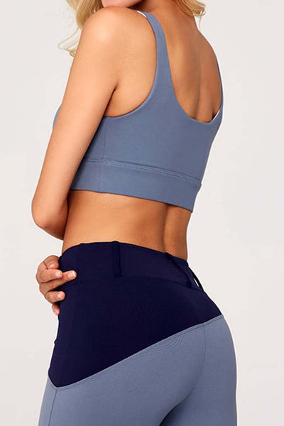 Foundation Yoga Sport Bra