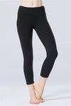 Essential Yoga Capris