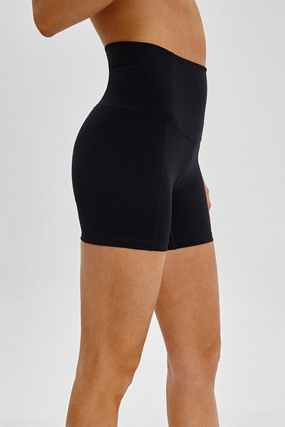 Movement High-Rise Shorts