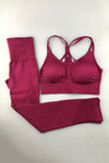 Seamless Shakti Yoga Set