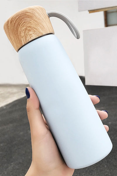Hot&Cold Yoga Flask