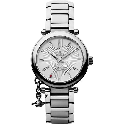 Ladies Vivienne Westwood Orb Watch VV006SL
