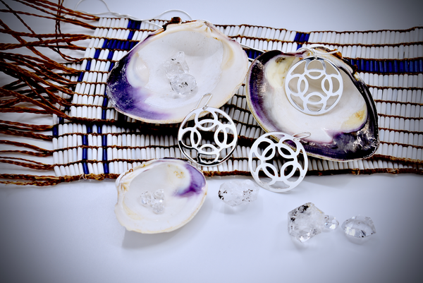 Sapling & Flint celebrates Indigenous Silversmithing Traditions With New Collection