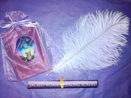 Sacred Woman Tool Kit
