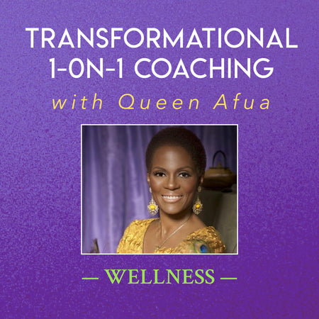 Transformational Wellness Coaching (TWC)