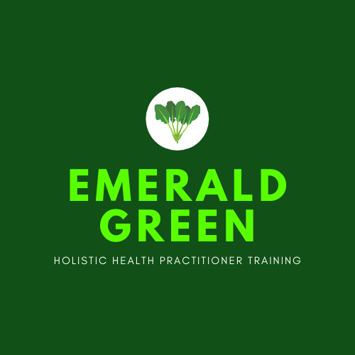 Emerald Green Practitioner Training