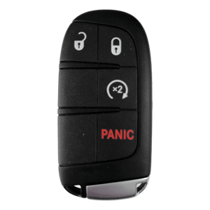 Dodge 4 Button Smart Key 2011-2018 for FCC: M3N-40821302