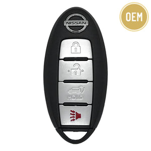 Nissan Murano 2009-2014 OEM 4 Button Smart Key KR55WK49622