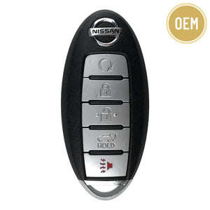 Nissan Pathfinder 5 Button Smart Key 2013-2016 |KR5S180144014 | S180144008 (OEM)