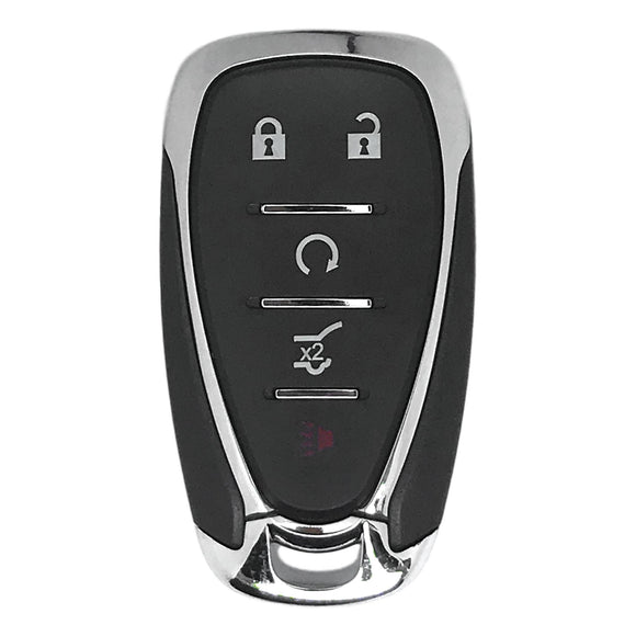 Chevrolet Traverse 2018-2019 Smart Key For HYQ4EA