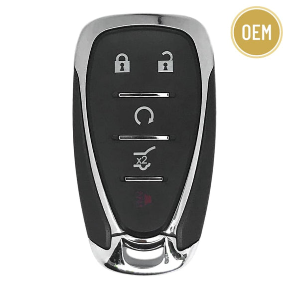 Chevrolet Equinox 2018-2020 OEM 5 Button Smart Key HYQ4AA 315 MHz