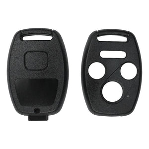 Honda 4 Button Remote Head Key Shell Replacement (Head Only)