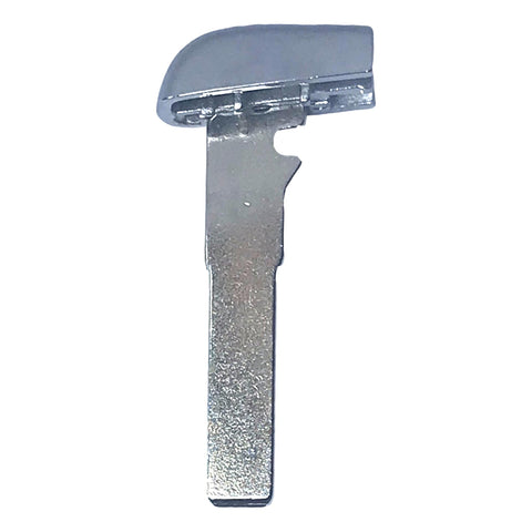 Jeep Renegade Compass High Security Emergency Key Blade Insert