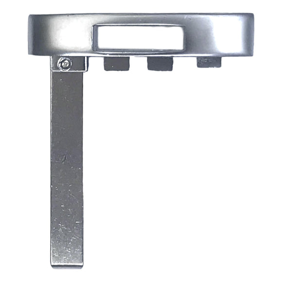 Cadillac High Security Emergency Key Blade Insert