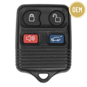 Ford 4 Button Keyless Entry Remote w/ Hatch 2002-2009 CWTWB1U331