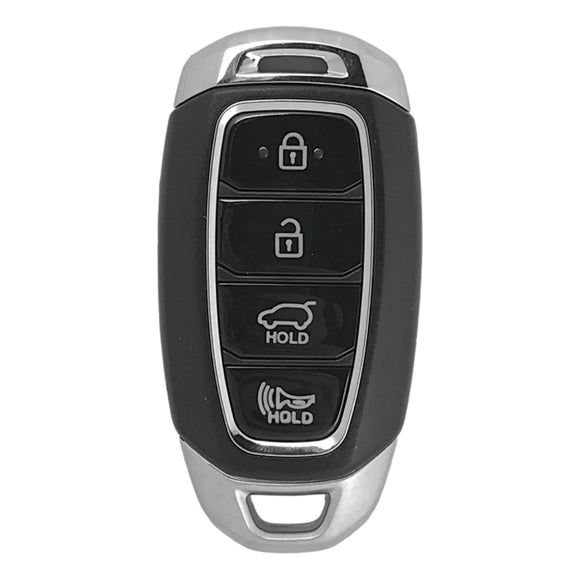 Hyundai Kona 2018-2020 Smart Key 4 Buttons TQ8-FOB-4F18