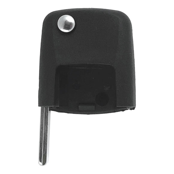 Volkswagen Flip Key Blade Replacement With Chip