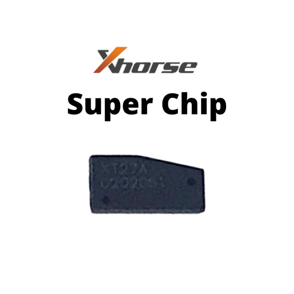 XHorse VVDI Super Chip XT27A - Create Over 20+ Transponder Chip Types