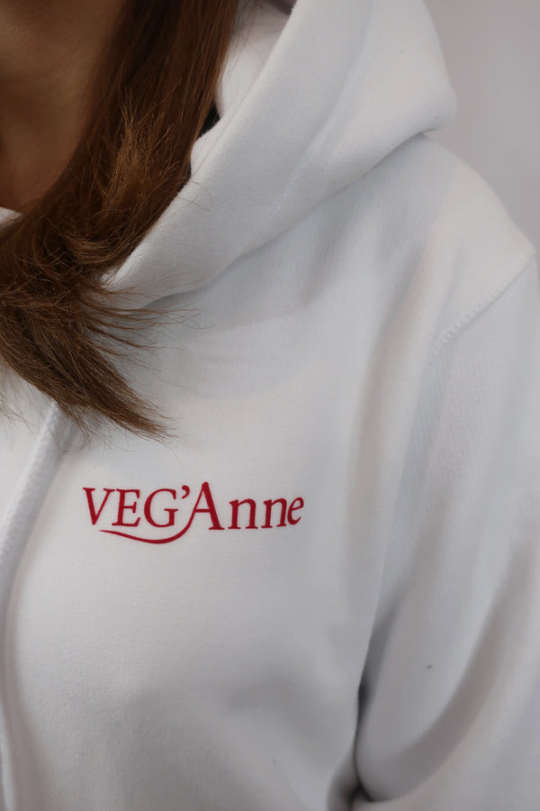 Sweat shirt Veg'Anne X Malinski