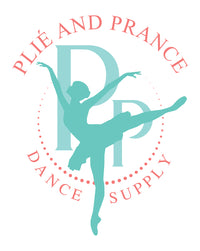 Plié and Prance