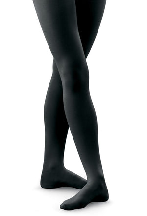 Black Footed Tights