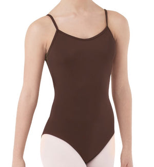 Child Low Back Camisole leotard