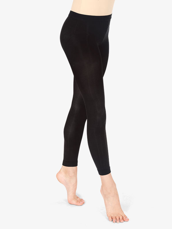 Theatrical Footless tights