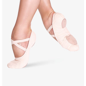 "So Danca "" Bliss"" ballet shoes"