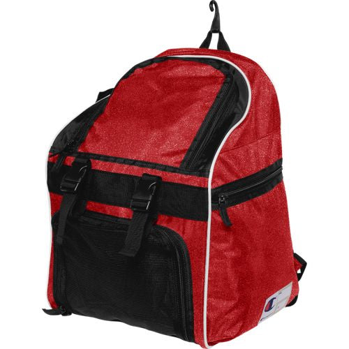 Champion All-Sport Glitter Backpack