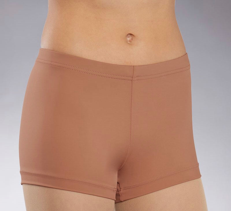 Child Nude Balera Mid-length shorts