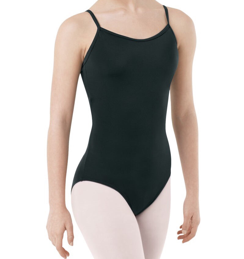 Camisole & leotard deal (Pink Convertible)