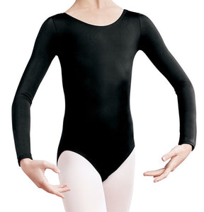 Balera long sleeve leotard