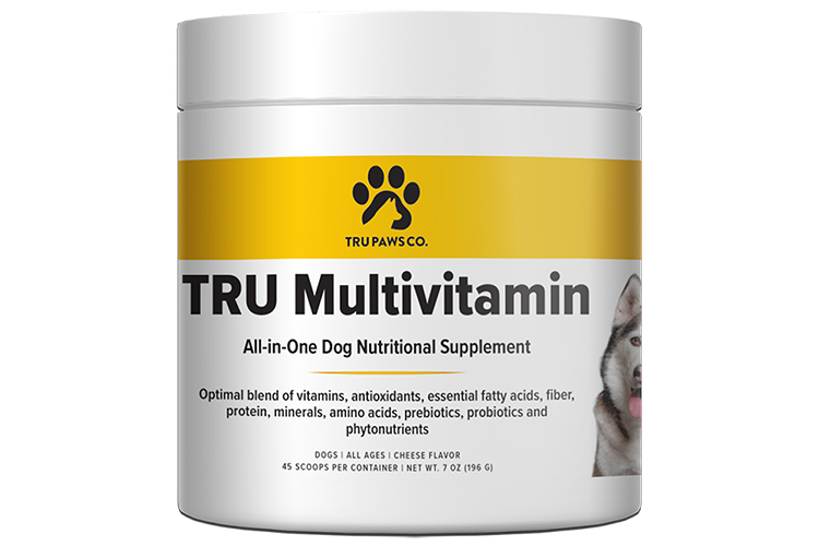 TRU Multivitamin Single Pack (1 Jar)