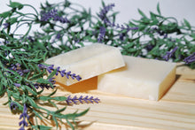 Load image into Gallery viewer, Bar Soap - Lavender for calming