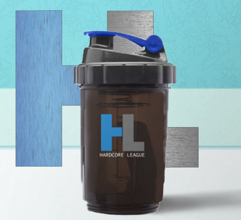 Hardcore League Premium Shaker