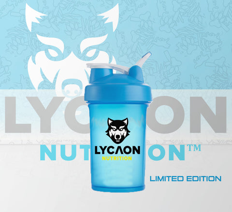 Limited Edition Shaker Cup